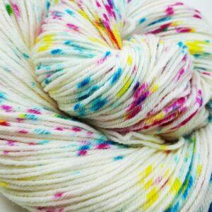 Superwash Merino Double Knit